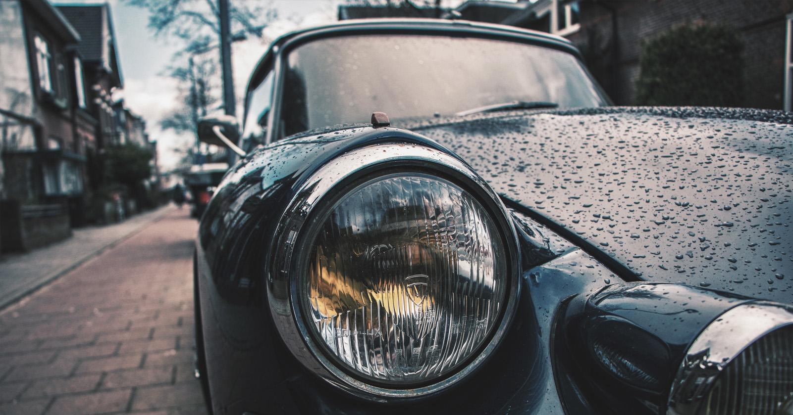Автомобиль в лизинге