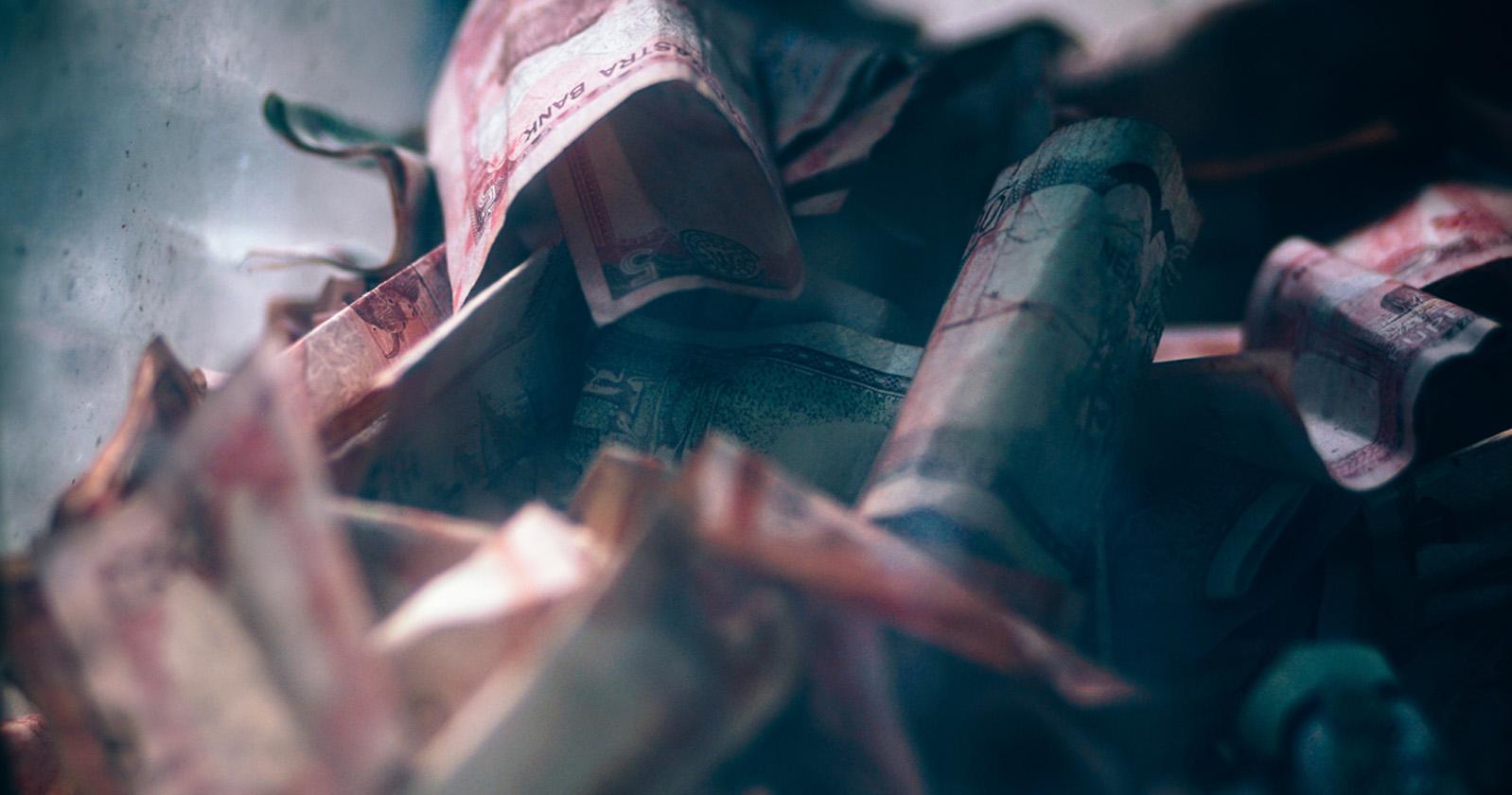 Де взяти гроші терміново в Київі