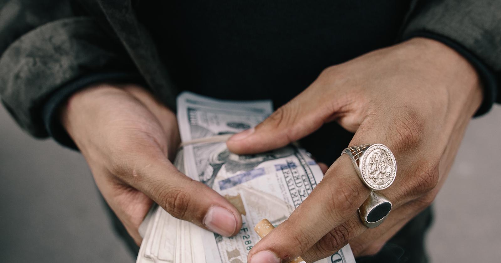Взяти кредит у приватної особи під розписку
